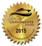 grand master seal