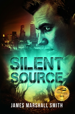 Silent Source - Front Cover - 72 dpi without ARC