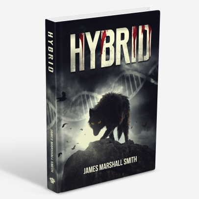 Hybrid Draft Cover